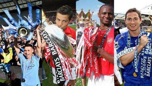 Phil Foden equals Cristiano Ronaldo, Frank Lampard, Patrick Vieira Premier League record