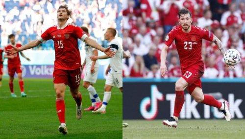Russia vs Denmark prediction, team news and Euro 2020 live stream details