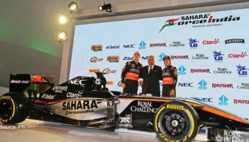 What happened to Force India? Where is Force India F1 team now?