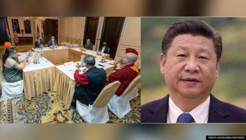 China fumes over Blinken's meet with Dalai Lama rep, urges US to 'honour internal affairs'