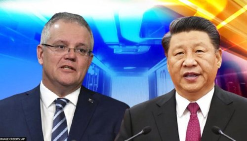 AUKUS: Australia invites China's Xi Jinping for talks after signing Indo-pacific pact