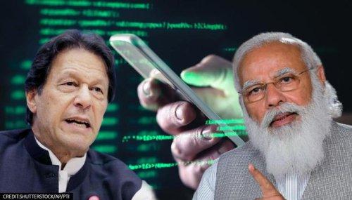 Pakistan wades into Pegasus row; accuses India of spying on Imran Khan, demands UN probe