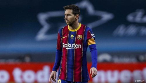 Messi's new deal with Barcelona may not take place until January as club faces cash crunch