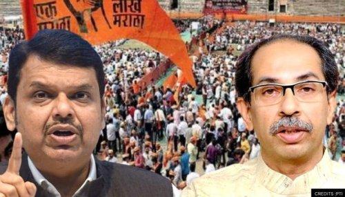 "Devendra Fadnavis terms Maharashtra CM Uddhav Thackeray's meet with PM Modi as ""premature"""
