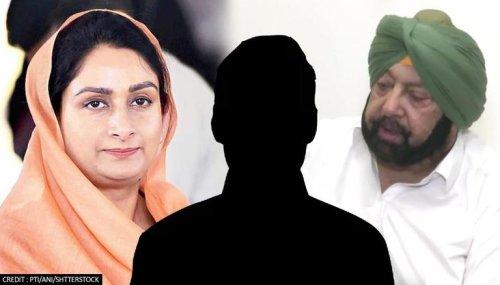 'Did Punjab get freedom?': MP Harsimrat Kaur left fuming as Capt. Amarinder Singh resigns