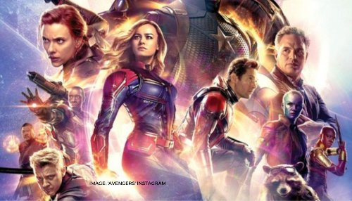 Marvel Phase 4: Here are some of the highly anticipated films missing from the list