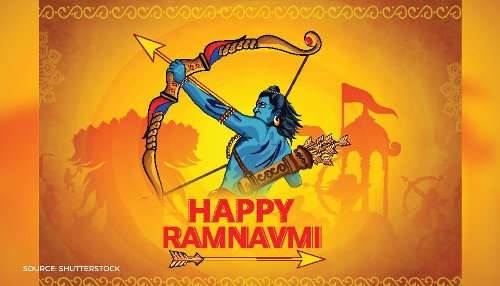Ram Navami Status in Hindi: Happy Ram Navami 2021 wishes, quotes, messages you can use