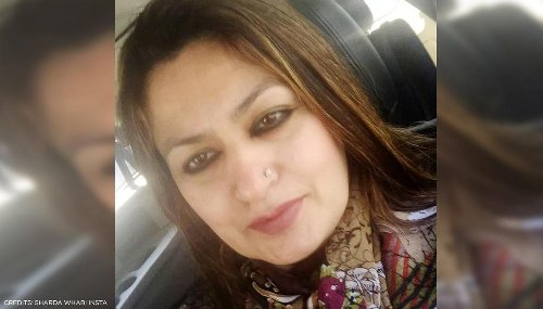 Fashion designer Sharda Whabi passes away in Agra due to COVID-19, cremated by police