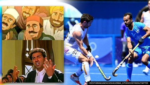 Tokyo Olympics: Emotional netizens share 'penalty corner' memes as India loses to Belgium