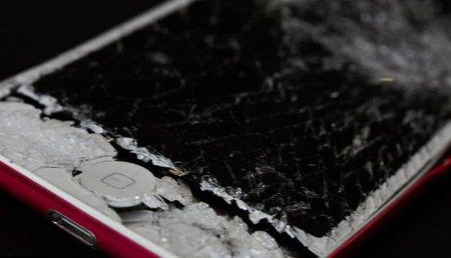 Cracked smartphone screens may soon self-repair as Indian innovators make breakthrough