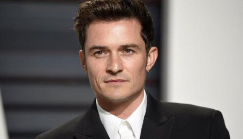 Orlando Bloom weighs in on reception of his portrayal as Prince Harry in 'The Prince'