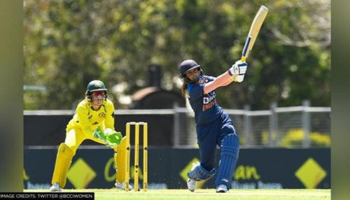 IND W vs AUS W: Captain Mithali Raj has strong message for openers before second ODI