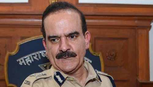 Param Bir Singh avoids arrest by old friend MVA govt in atrocities act case till May 20