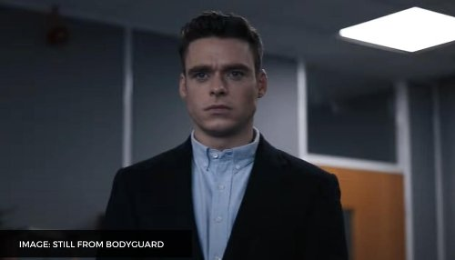'Bodyguard' may return soon with season 2, know more about the action thriller series