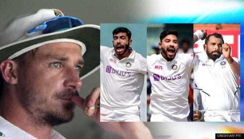 Dale Steyn reveals Team India player he 'immediately knew' would have a great Test career