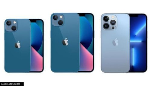 iPhone 13 Pro is powered by 3095mAh battery; check its internal specifications here