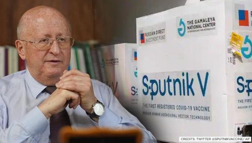Sputnik V can protect against all COVID-19 variants, assures Russian microbiologist