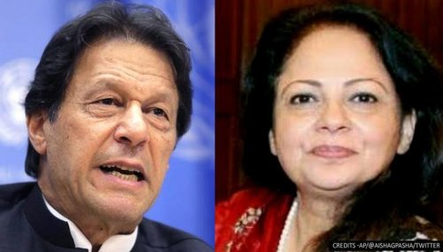 Imran Khan-led govt unlikely to implement IMF conditions in budget: Ex Pakistan minister