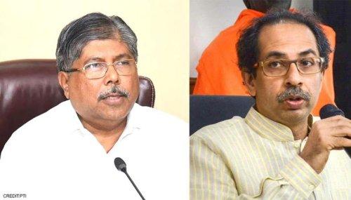 'Shiv Sena negotiated during Emergency', says BJP as Uddhav Thackeray targets RSS