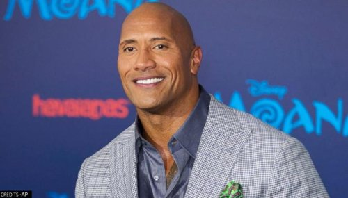 Dwayne Johnson's 'Jungle Cruise' becomes No.1 movie in the world; actor thanks the fans
