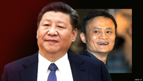 'Missing' Jack Ma's fortune tanks amid China's clampdown; Just where is Alibaba's founder?