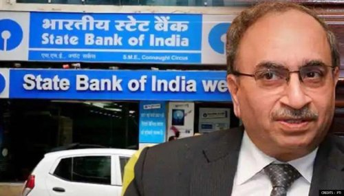 SBI allegedly duped of nearly Rs 2,500 crore by private Mumbai company, CBI registers case