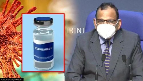 'No need to panic on need for immediate change in Covishield dosage interval': Centre