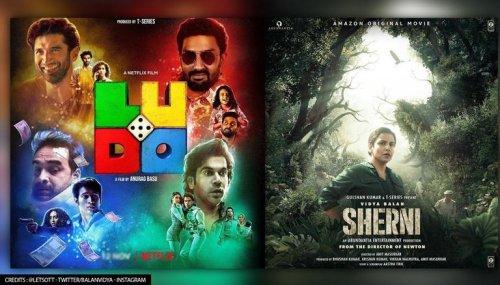 Indian Film Festival of Melbourne: Ludo, Sherni bag top nominations, check full list