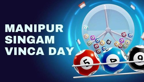 Manipur Lottery Results Today 11.5.2021 : Singam Vinca Day Lottery Results Live
