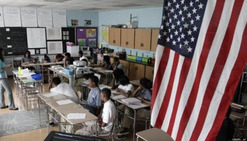 US school removes names of holidays from Calendar to avoid hurting religious sentiments