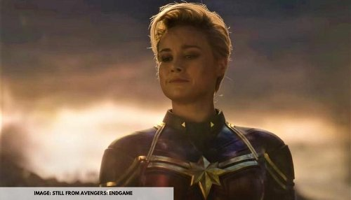 Captain Marvel to lead 'The Avengers'? As Brie Larson's asks MCU bosses, challengers ready