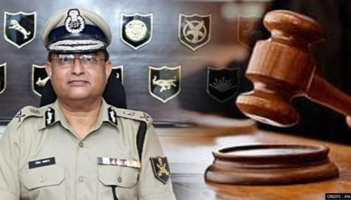 Rakesh Asthana's appointment: Delhi HC slams petitioner for copy pasting