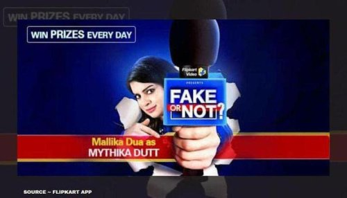 Flipkart Fake Or Not Answers June 24, 2021: Answer And Win Exciting Rewards