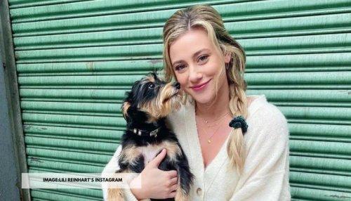 Lili Reinhart starts shooting for Netflix's upcoming drama movie 'Plus/Minus'