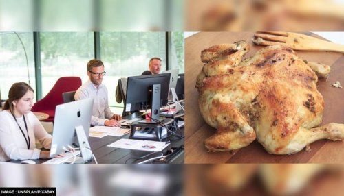 UK man dials emergency police service and asks to 'send a car' to shift 'putrid chicken'