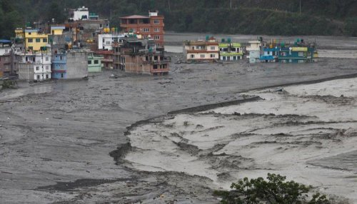 Nepal floods: At least 18 dead as torrential rains wreak havoc, rescue operations underway