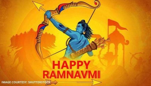 Ram Navami wishes in Hindi: here are 15 Ram Navami wishes to send your friends & family