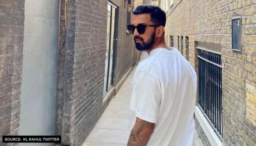 KL Rahul ignores WTC Final disappointment, impresses fans with stylish picture