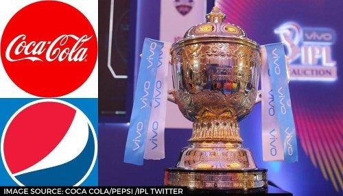 IPL 2021: Coca-Cola defeats arch-rivals Pepsi in major marketing aspect; more details here