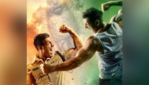 John Abraham starrer 'Satyameva Jayate 2' to release on November 26