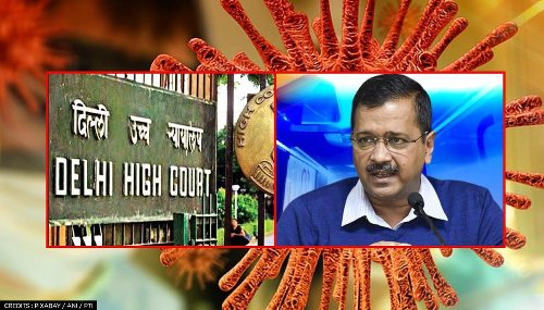 Ads for polls only?: Delhi HC raps up AAP on lack in publicising of COVID-19 related info
