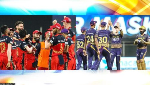 KKR vs RCB Dream11 Prediction: Head to head, playing XI, top picks, team news and more