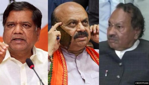 Karnataka CM Bommai reaches out to miffed ex-CM Shettar amid cabinet expansion woes