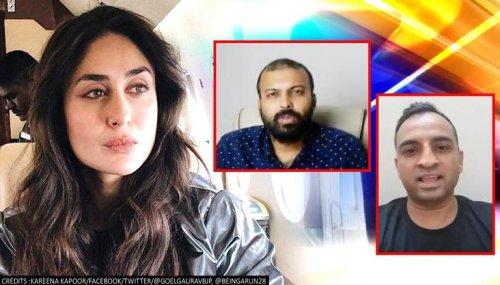 'Boycott Kareena' trends on Twitter over alleged Rs 12 cr 'Sita' role; BJP leaders react