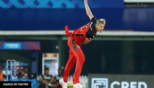 Kyle Jamieson height: How tall is Jamieson? RCB pacer makes IPL fans wonder