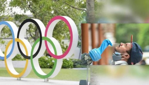 'Allow Indian contingent returning from Tokyo Olympics without RT-PCR report': IOA chief