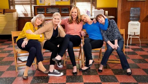 Is 'Mom' ending this year? Here's all you need to know about the CBS sitcom's finale