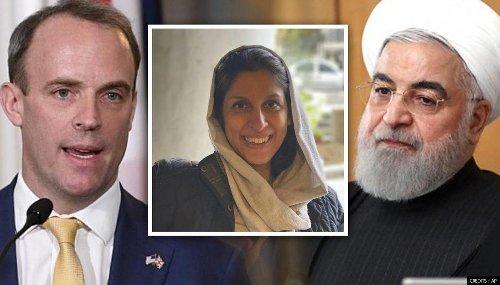 Iran is 'torturing' dual national Nazanin Zaghari-Ratcliffe in 'most abusive' way: UK