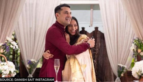 Indian cricketers congratulate RCB's Mr Nags for tying the knot; Watch