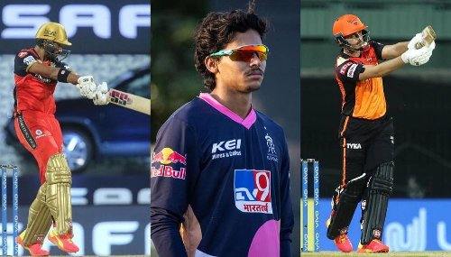 Who is youngest player in IPL 2021? Fans seek trivia question's answer while missing IPL